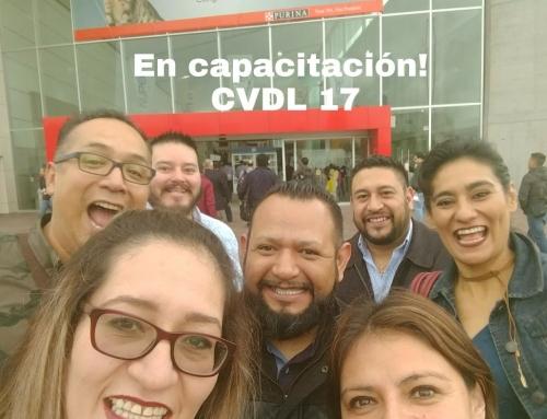 Capacitación en Congreso de León 2017