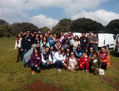 Campamento 2018 GMVT