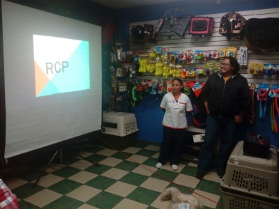Curso RCP Básico y avanzado