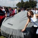 2o Aniversario Club Mustang - GMVT