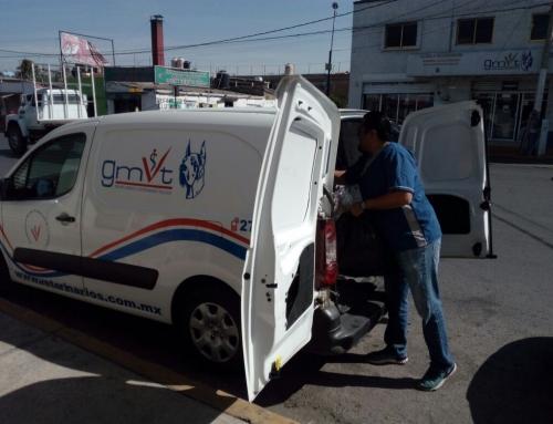 Seguimos con la ayuda para el estado de Chiapas.