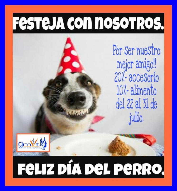 Día del Perro