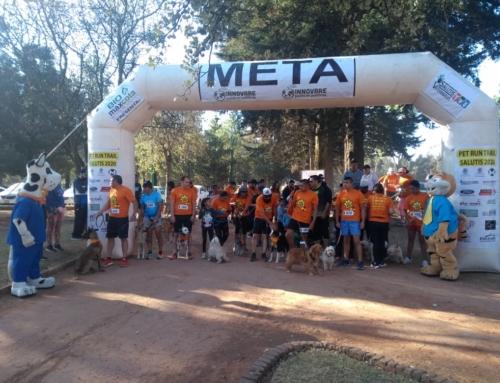 Pet Run Salutis 2020- Parque Alameda 2000